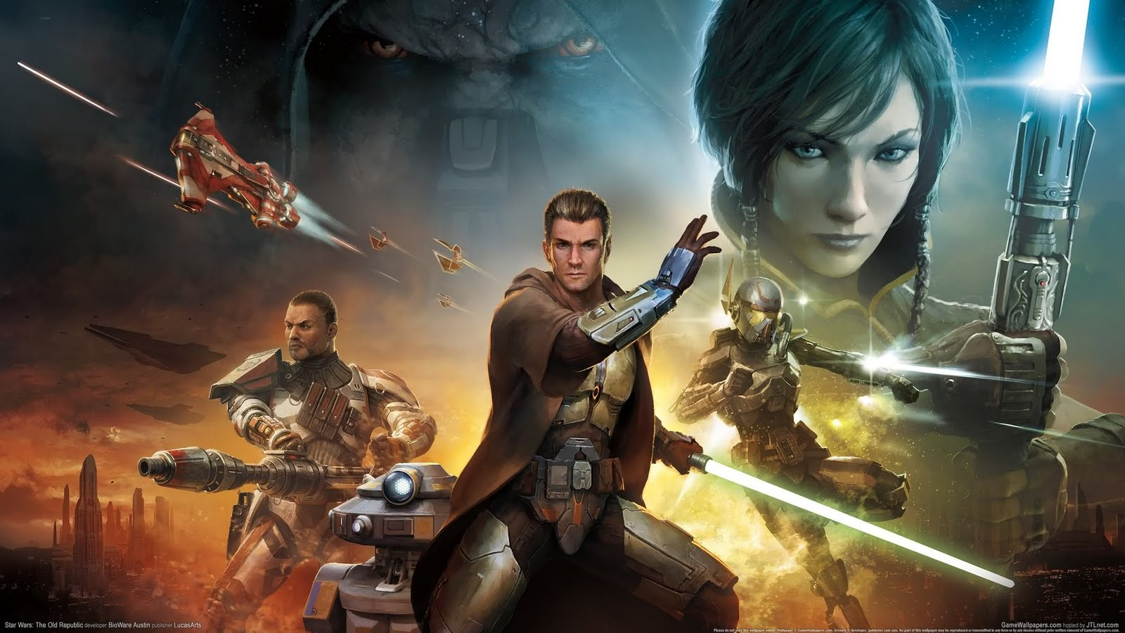 Star wars republic commando order 66 - 5